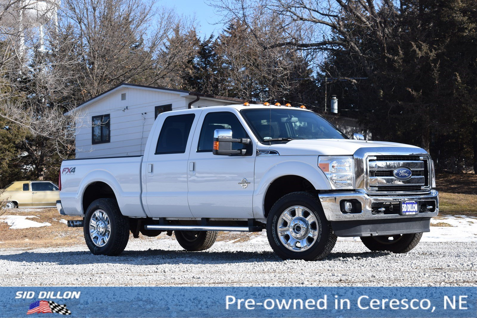 Pre Owned 2016 Ford F 250 Lariat Crew Cab In Ceresco 9h451a Sid 1999 3500 Dodge Transfer Case Vacume Lines
