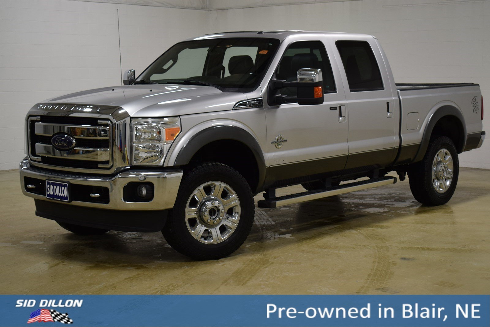 2016 Ford F250 >> Pre Owned 2016 Ford F 250 Lariat 4wd