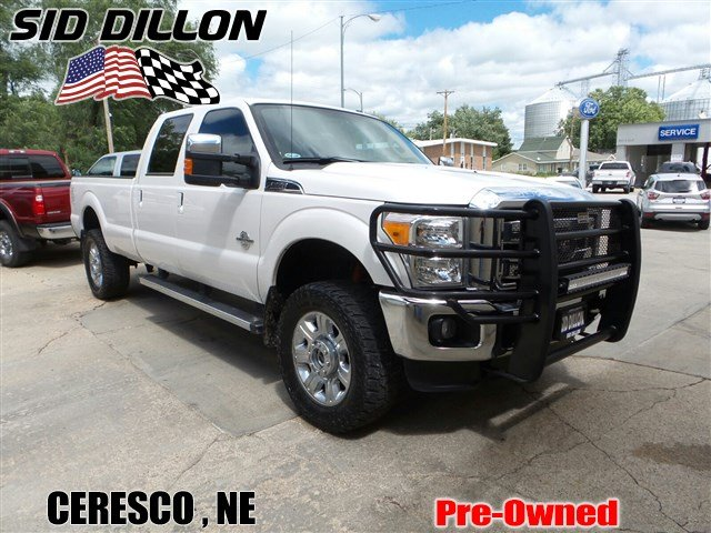 pre owned 2015 ford super duty f 250 srw lariat