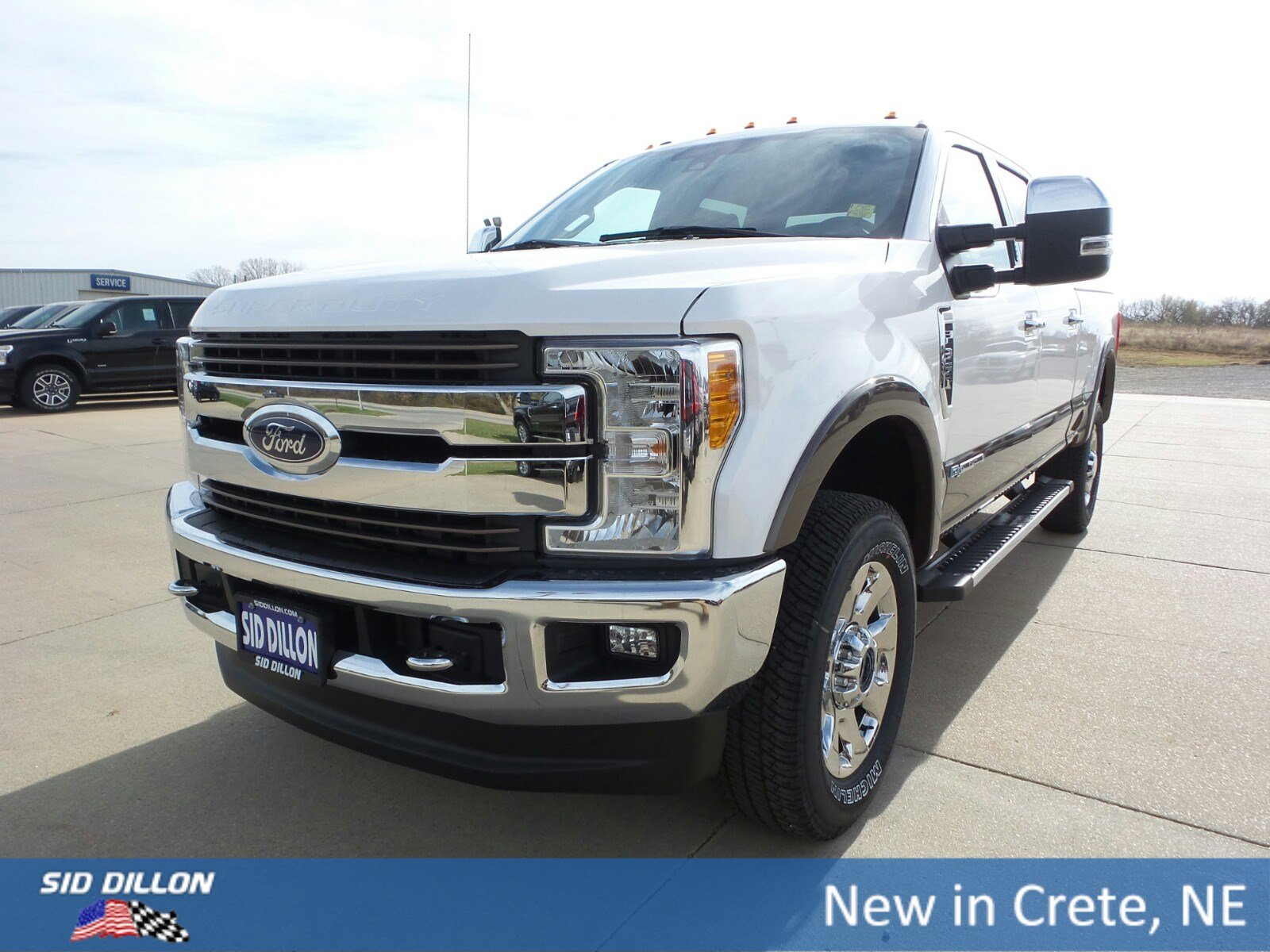 king new f crew inventory crete cab sid ford in platinum ranch
