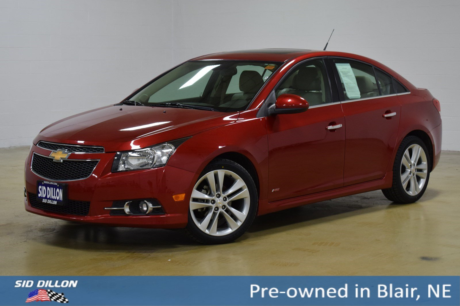 Chevrolet Cruze Repair Manual: Wheel Stud Replacement