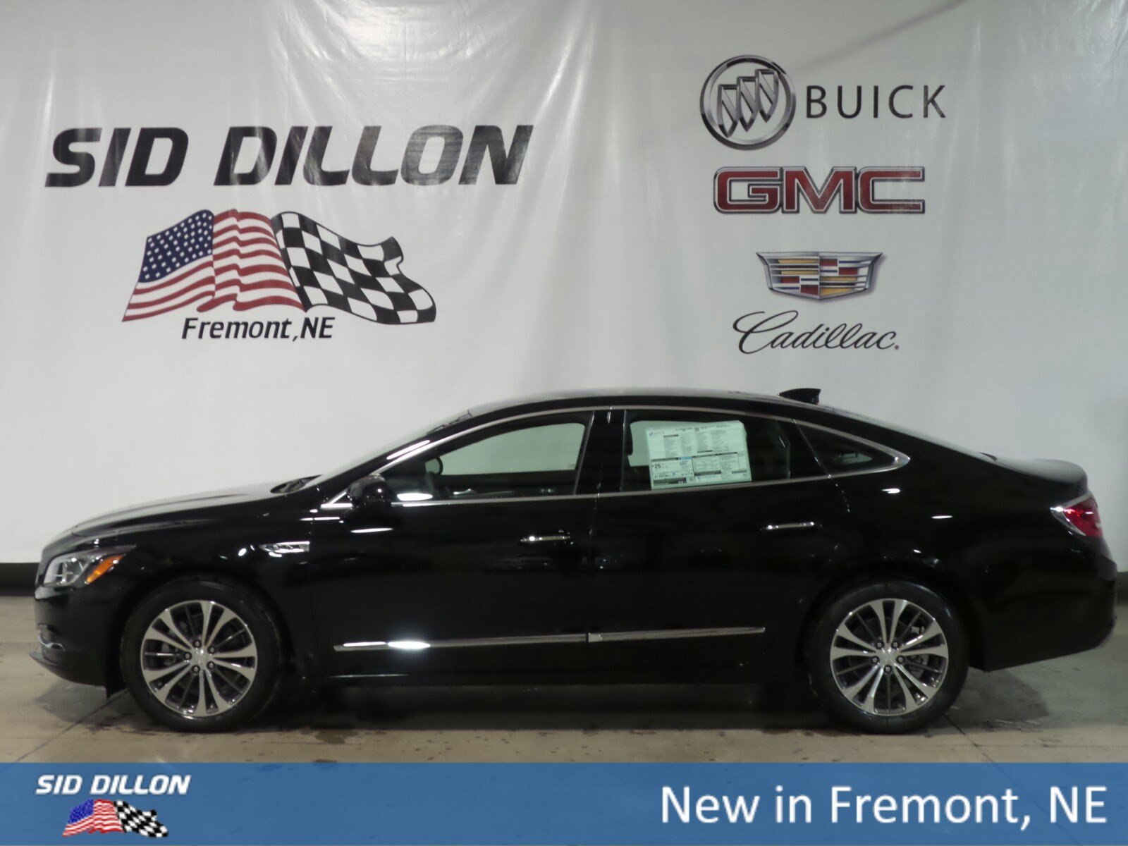 Buick LaCrosse: Express Window Operation