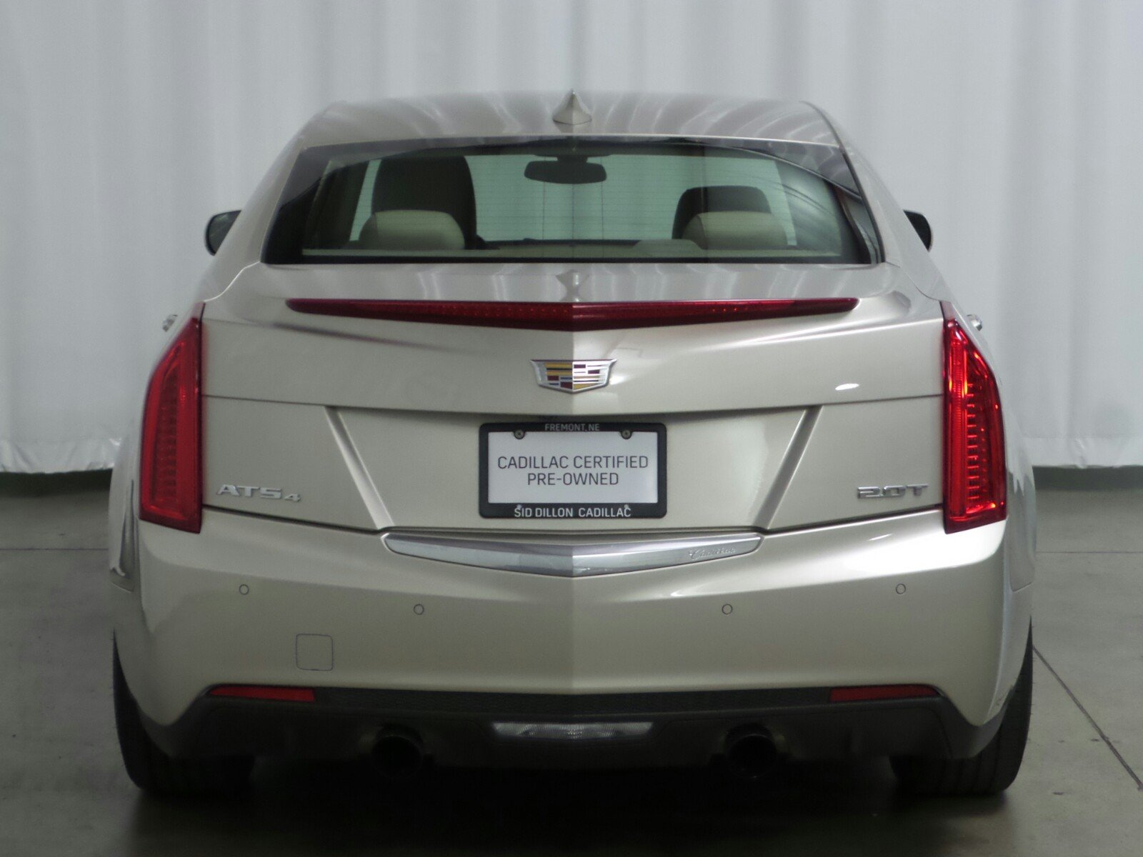 owned awd inventory platinum pre used car cadillac xts cicero