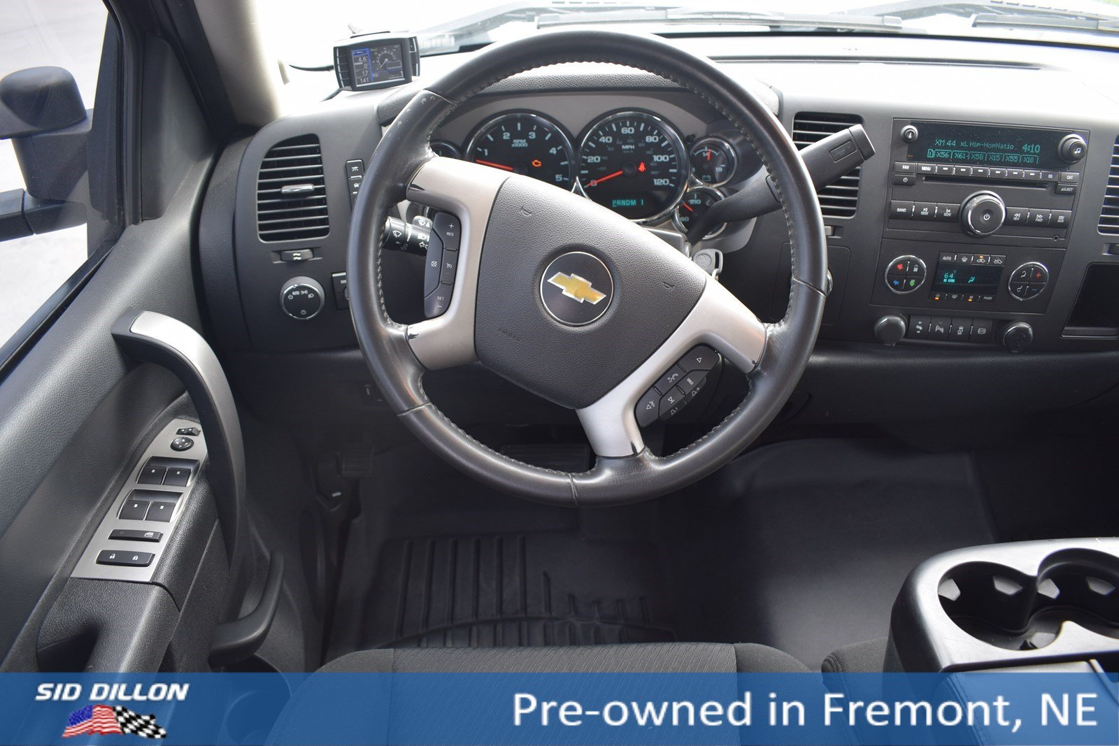 Pre Owned 2013 Chevrolet Silverado 2500hd Lt Crew Cab In Fremont Snow Plow Wiring Diagram