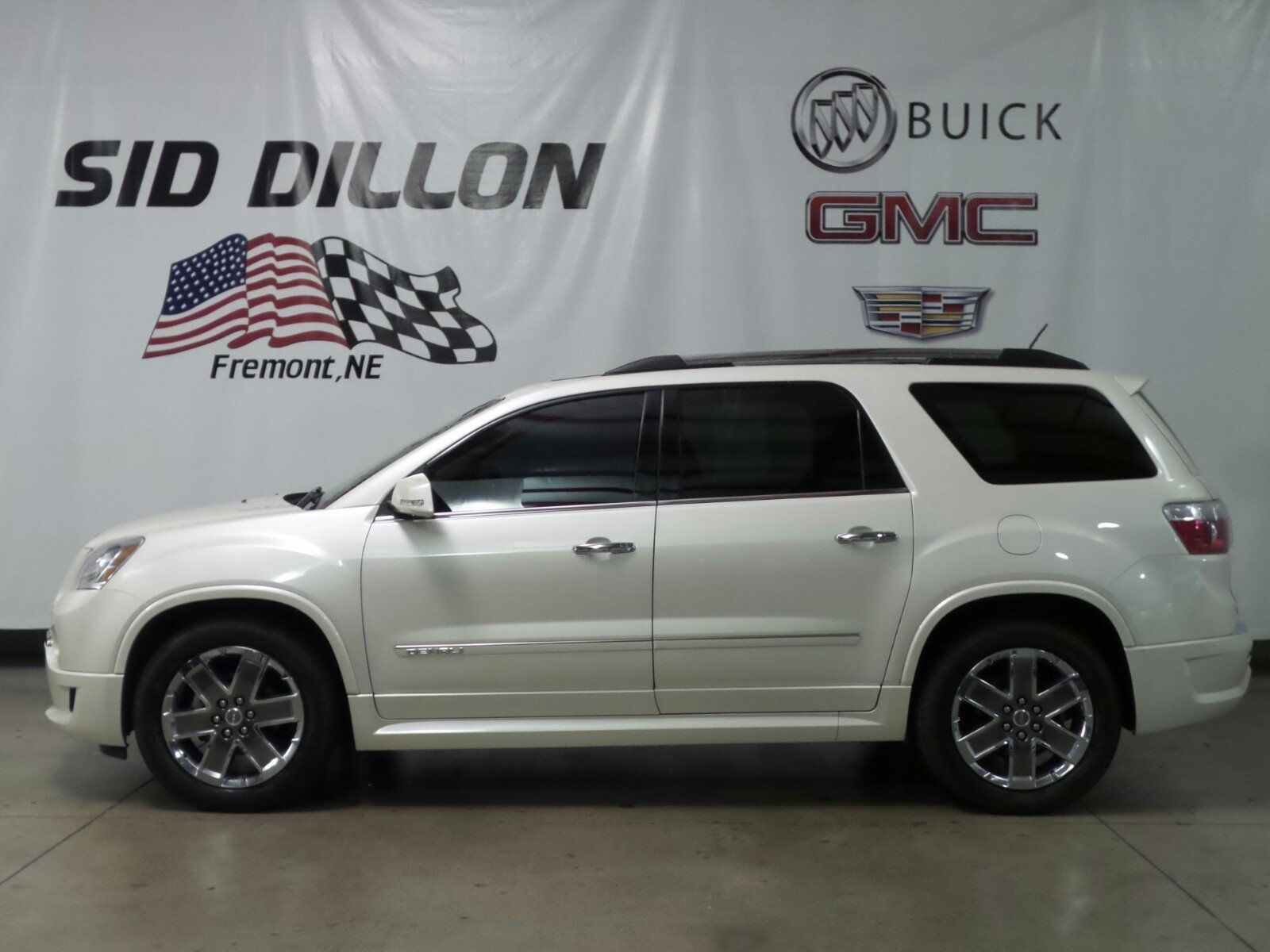 dealer nc jacksonville serving mercedes benz denali wilmington and gmc area wallace used new dealership acadia near