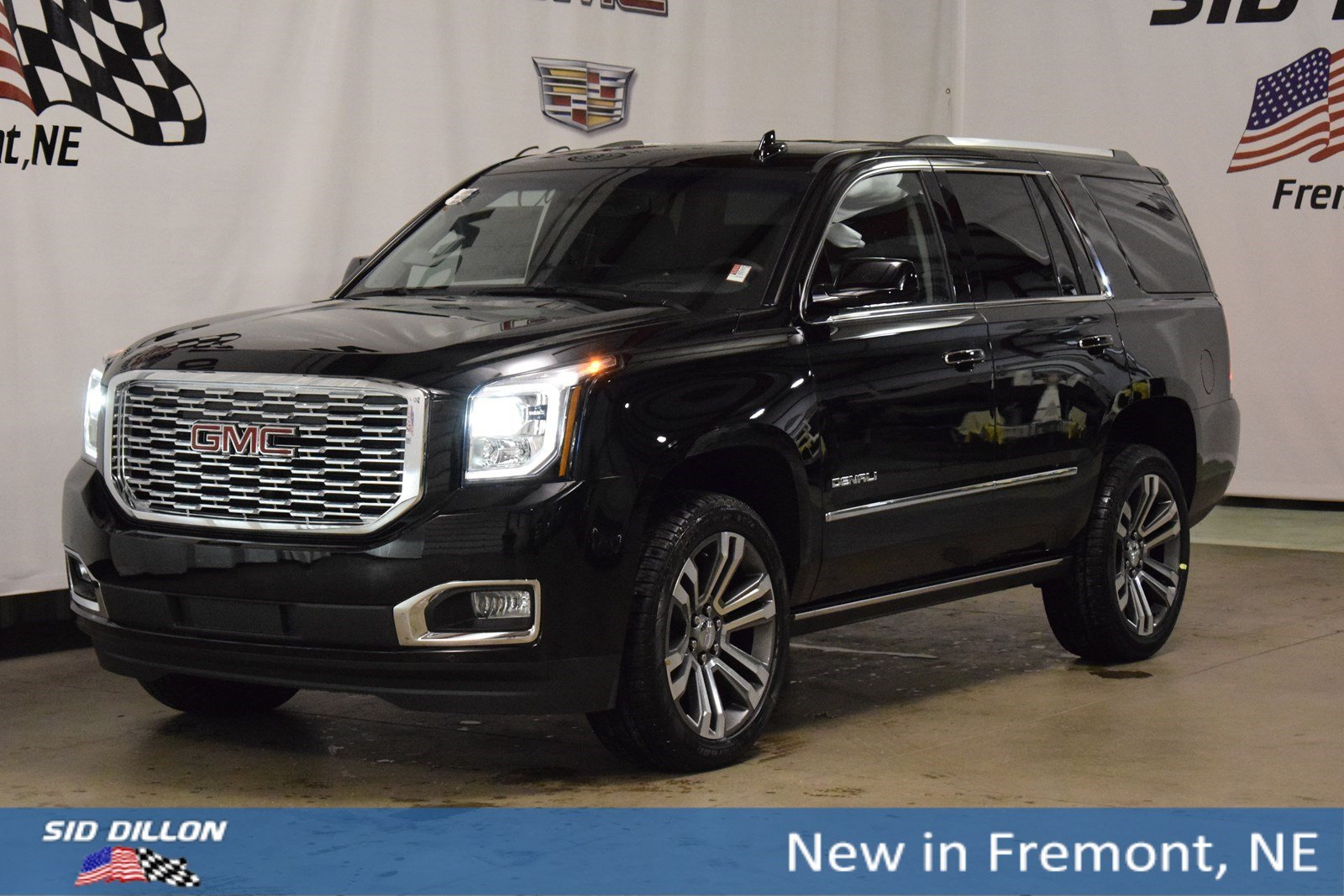 xl in the denali vehicle at new utility yukon sport kendall nampa inventory gmc