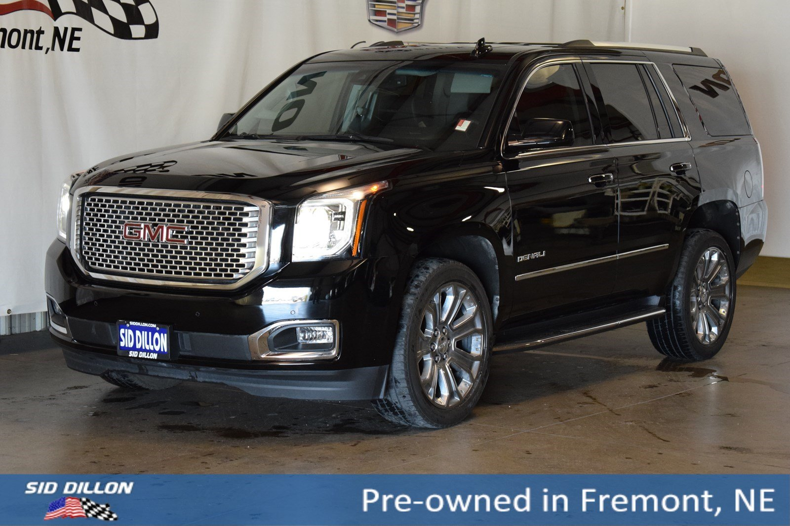 yukon review the of interior gmc denali truth cars about capsule