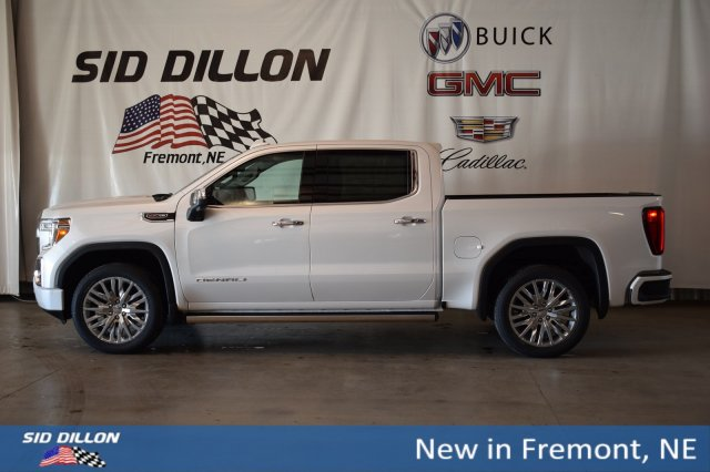 1999 2013 Chevrolet And Gmc Truck 2000 2013 Lmc Truck >> New 2019 Gmc Sierra 1500 Denali 4wd