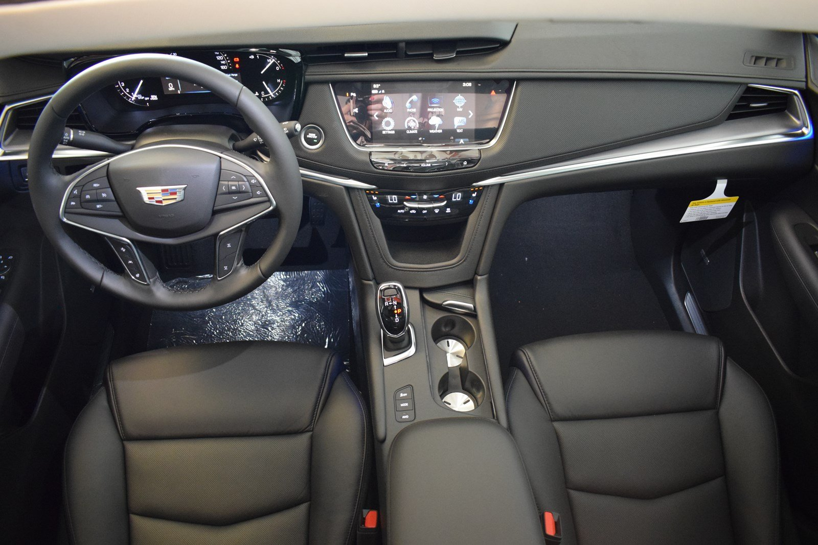 New 2019 Cadillac XT5 Premium Luxury AWD SUV In Fremont