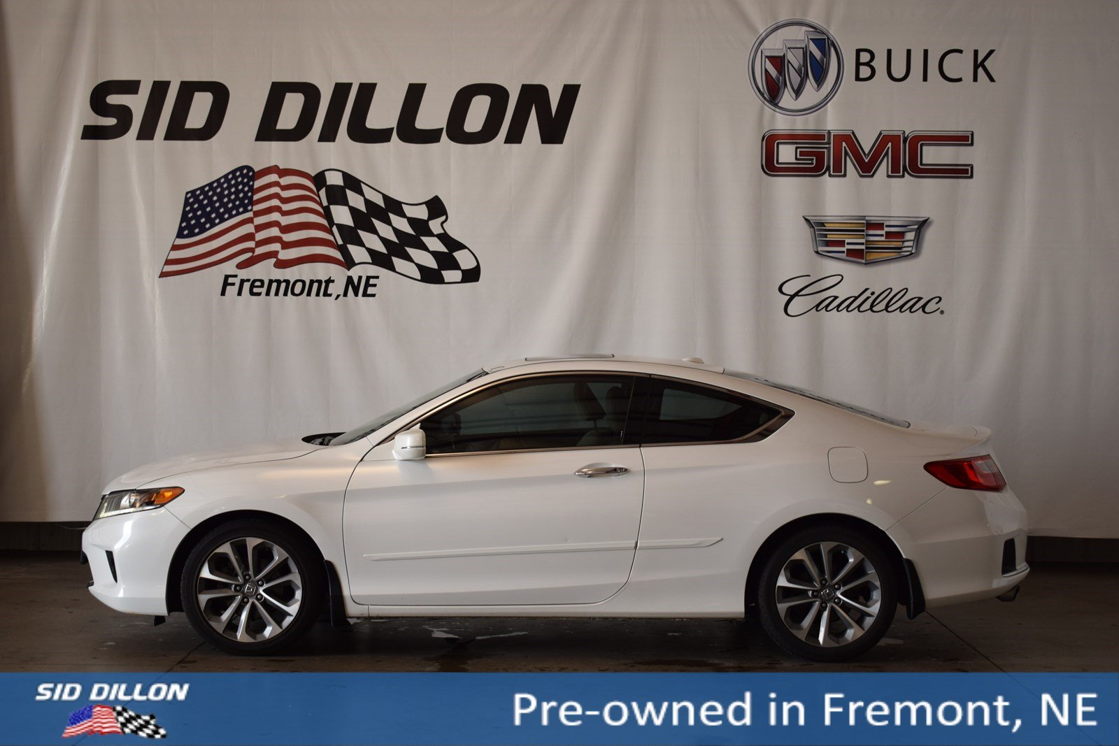 Pre Owned 2013 Honda Accord Ex L 2 Door Coupe In Fremont 2u16062 1990 Engine Performance Problem 4
