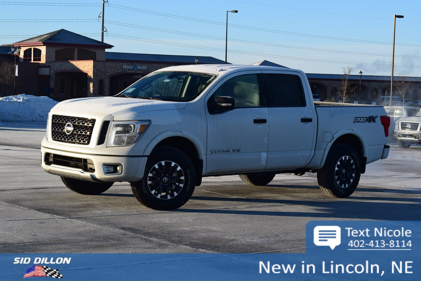 2018 Nissan Titan Pro 4x New Car Release Date And Review