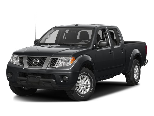 Certified Pre Owned 2016 Nissan Frontier Sv