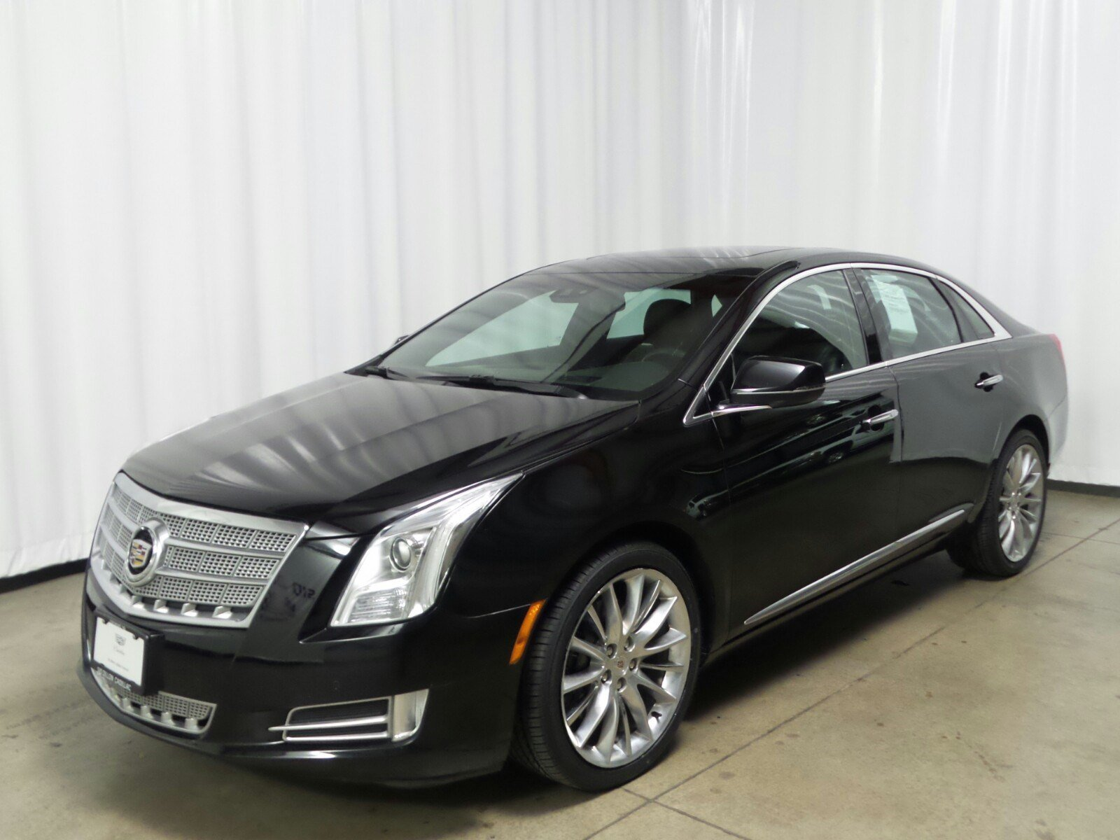 pre owned 2013 cadillac xts platinum 4 door sedan in fremont rh siddillon com 2013 cadillac xts owners manual 2013 cadillac xts owners manual