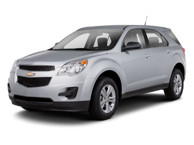 Used Chevy Equinox >> Pre Owned 2013 Chevrolet Equinox Lt Awd