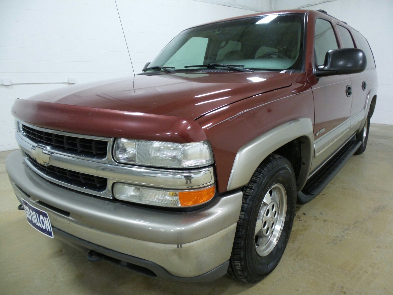 Pre Owned 2000 Chevrolet Suburban Lt Suv In Blair 36980b