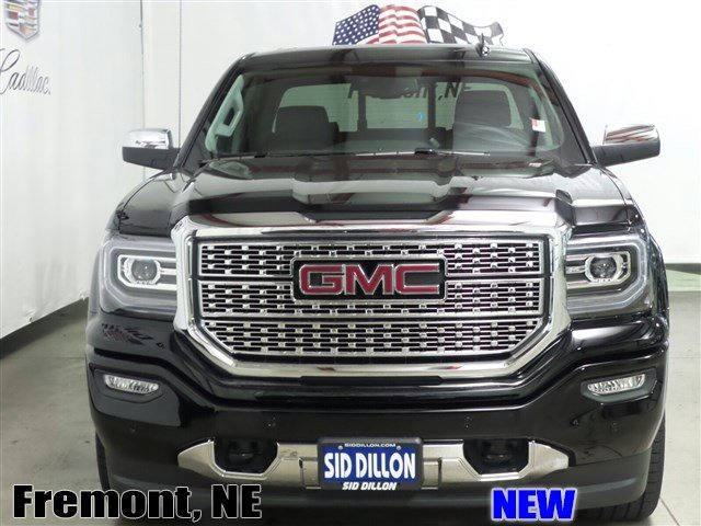 2018 gmc 1500 denali. perfect 1500 new 2018 gmc sierra 1500 denali and gmc denali