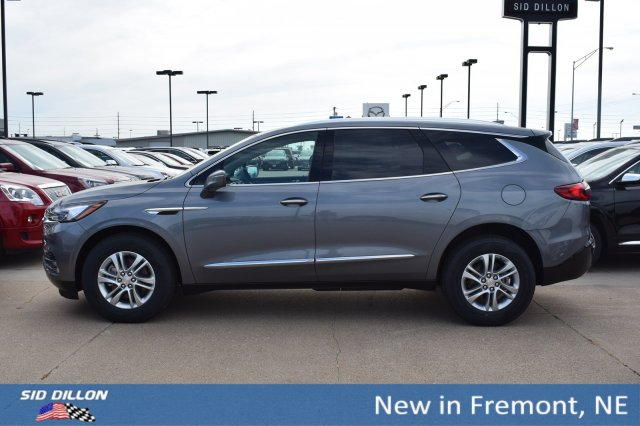 Sid Dillon Fremont Ne >> New 2019 Buick Enclave Essence Awd