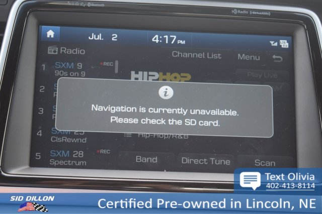 Certified Pre-Owned 2019 Hyundai Sonata Limited With Navigation