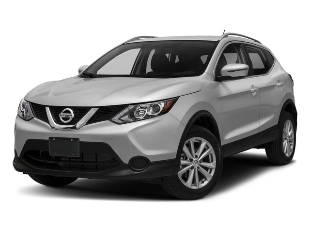 Certified Pre Owned 2017 Nissan Rogue Sport S