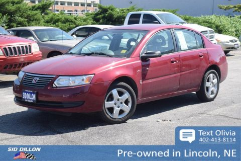 Pre-Owned 2007 Saturn Ion ION 2