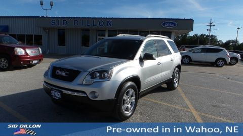 Pre-Owned 2011 GMC Acadia SLE