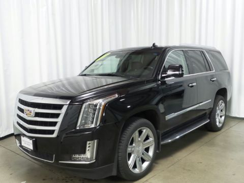 Certified Pre-Owned 2016 Cadillac Escalade Premium Collection 4WD