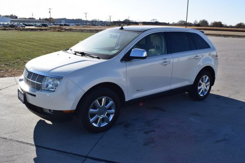 Pre-Owned 2007 Lincoln MKX 4DR AWD