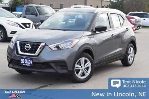 New Nissan Lincoln, NE | 258 New Nissan for Sale