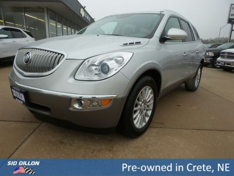 Pre-Owned 2010 Buick Enclave CXL w/1XL AWD