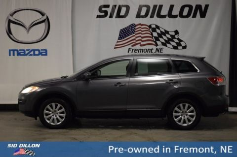 Pre-Owned 2007 Mazda CX-9 Touring